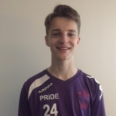 Jake Selected For England Under 16s
