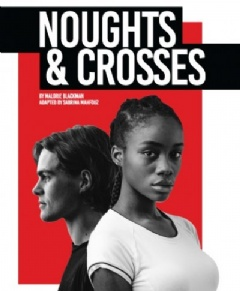 Year 9 PA visit the Theatre Royal to see Noughts & Crosses