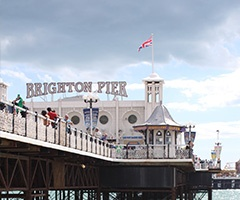 Communities across Brighton & Hove stand together as One Voice